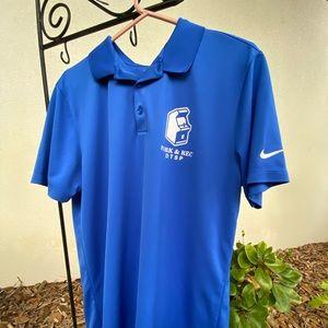 Park & Rec - Men's Nike Dri-fit polo